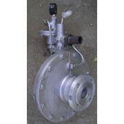 Мембрана рабочая для регулятора давления газа РДП-200Н