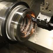 Обработка на фрезерных обрабатывающих центрах Fulland FMC 1000 фото