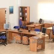 Мебель для персонала Альфа фото