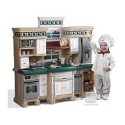 Детская игровая кухня Step-2 Люкс 724800 фото