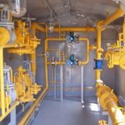 Оборудование и пункты газорегуляторные ПРДГ-500-Р, -Ш, ШУГО фото