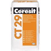 Смесь Ceresit CT29 фото