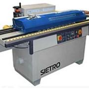 Автоматический кромкооблицовочный станок SIETRO 3.2 фото