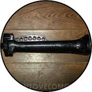 Бензокоса (триммер) Shtenli Demon Black Pro 1100 фото