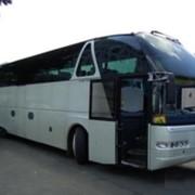 Автобус на заказ для свадеб