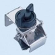 Скоба MT3301 для крепления антенны на водосток поворотная фото