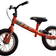 Велосипед детский Eurobike Zoo-15 фото