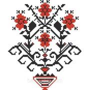Схемы для вышивки бисером Берегиня фото