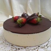 Фарситура шоколадная фото