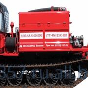 Трактор лесопожарный ТЛП-55.5.00.000 фото