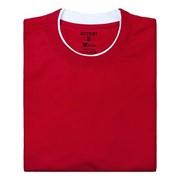 Футболка T-bolka Accent красная, размер M фото