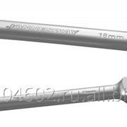Ключ комбинированный трещоточный карданный, 19 мм, код товара: 48367, артикул: W66119 фото