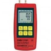 Вакуумметр и барометр цифровой GMH 3161-12, вкл. Датчик (0 ... 1300 мбар абс.) фото