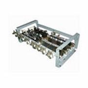 Резисторы блоки для кранов