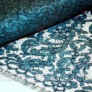 Ткань Кружево Sophie Hallette 29 фото
