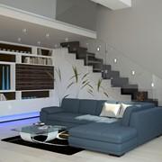 Дизайн элитной квартиры в Москве фото