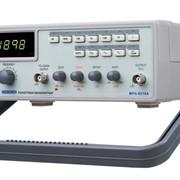 Matrix MFG-8216A Генератор сигналов с частотомером фото