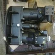 Насосный агрегат (Гидронасос) 333.3.55.100.220 фото