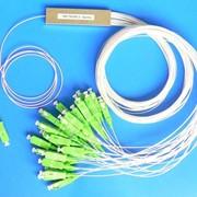 Сплиттер PLC фото
