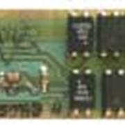 Мезонин ввода аналоговый (МВА) фото