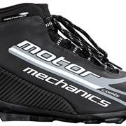 MOTOR MECHANIСS Ботинки лыжные фото