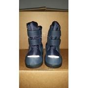 Обувь детская зимняя сапоги (сапоги-дутики)
