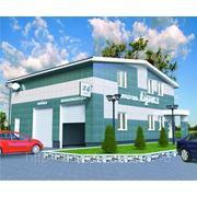 Мотель с автомойкой «БРИЗ» фото