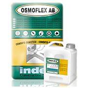 """Гидроизоляция Индекс """"Osmoflex AB"""" (Осмофлекс) А+В 33,7кг, INDEX фото"""