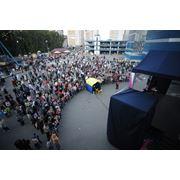 Организация event-мероприятий фото