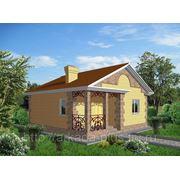 Дом «Алтай» фото
