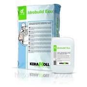 "Гидроизоляция кераколл ""Idrobuild Eco"" A+B 32кг, KERAKOLL фото"