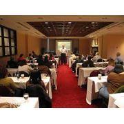 Организация презентаций фото