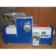 Станок-автомат для заточки и правки микротомных ножей ЗСПТ-4 фото