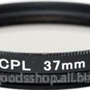 Светофильтр Powerplant CPL 37 мм CPLF37 фото