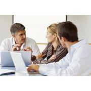 Сбор и анализ маркетинговой информации фото
