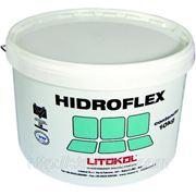 «Hidroflex» гидроизоляция для ванной 10кг, LITOKOL фото