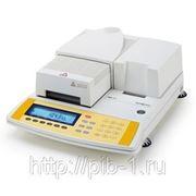 Анализатор влажности MA-100 фото