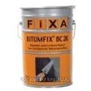 Fixa Bitumfix ВС 2К Двухкомпонентный гидроизоляционный материал, 24 кг фото