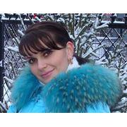 В СПб сошьем вам на заказ дивный меховой воротник пушистую меховую опушку или модную меховую накидку фото