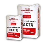 ЛАХТА® ремонтный состав базовый фото
