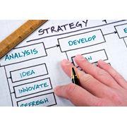 Разработка маркетинговых стратегий и концепций объектов коммерческой недвижимости фото