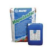 MAPELASTIC MAPEI (МАПЕЛАСТИК МАПЕЙ), 32кг - Гидроизоляция для бассейнов, подвалов, балконов фото
