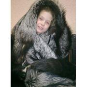 Сошьем шубу из красивого меха в СПб фото