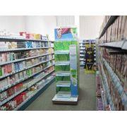 Размещение и обновление рекламных материалов в местах продаж фото