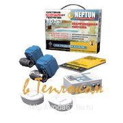 """Система контроля протечек воды на радиоканале""""Neptun XP"""" 10 3/4 фото"""