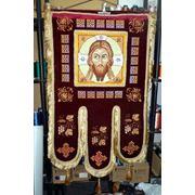 Церковная вышивка