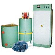 Паровой котел электродный КЭП-350 промышленный парогенератор фото