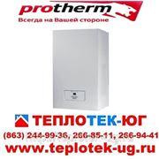 Электрические котлы Protherm/ электрокотлы Протерм серии СКАТ (Словакия) фото
