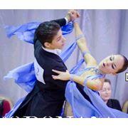 Пошив костюмов для бальных танцев фото