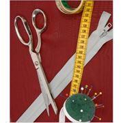 Пошив и ремонт всех видов одежды фото